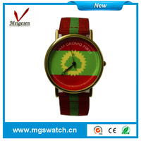 2014 custom wrist watch for men and women