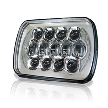 So Brightness China supplier ip68 led headlight, For Cherokee&84-01 Jeep Wrangler F030