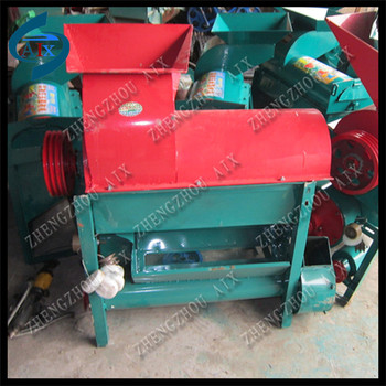 corn thresher / corn threshing machine 0086-18237112106