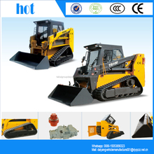 Like bobcat/toro dingo/kanga mini skid steer loader for sale Ts100/skid steer loaders