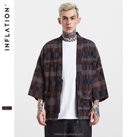 INFLATION 2017 New Autumn Mens Long