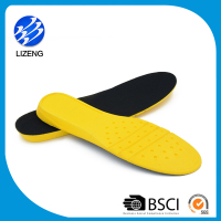 New design insoles molded sandal eva inner soles for shoes