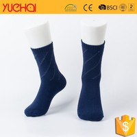 wholesale ;men casual leather shoe ;business ankle socks ;custom men combed cotton socks