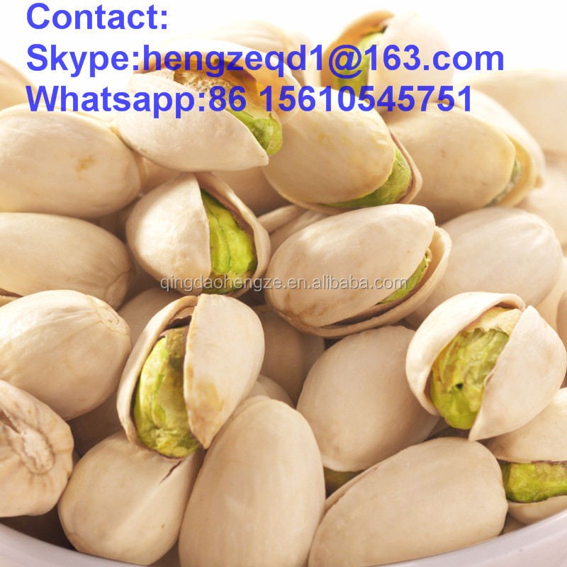 Pistachio roasted salted unsalted pistachio nuts