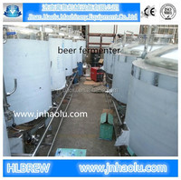 small brewery equipment/beer making plant micro brewery system