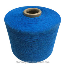 Best Quality ring spun dyed 100% cotton yarn