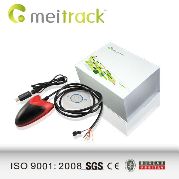 Global Positioning System Tracking Tracker