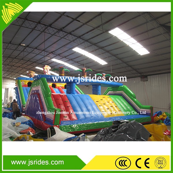 halloween inflatable bounce house/inflatable bounce game/giant inflatable bounce house
