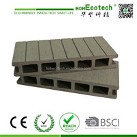 wood plastic composite wpc deck for swimming pool