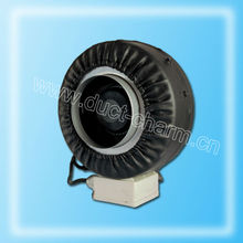 in line Duct Fan/Blower/?Booster hydroponics HVAC high quality