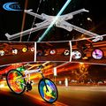 Led Bicycle Lights Bicycle Accessories Flash Lamp DIY Cycling wheel light