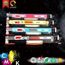 2017 Finely processed CF350A CF351A Toner Cartridge For HP Laser Printer Toner Cartridge Cf350