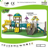 Updated KAIQI Sports And Entertainment Playground