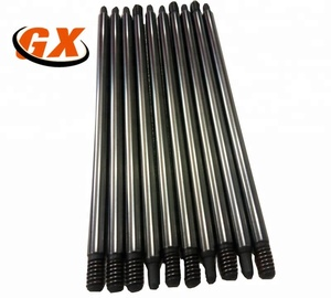 Hydraulic Carbon Steel Piston Rod/Chrome Plated Round Bar