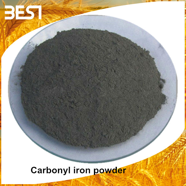Best10T chile iron ore carbonyl fe powder
