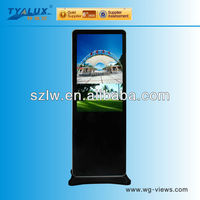 42inch advertising screen,digital signage media player, digital signage