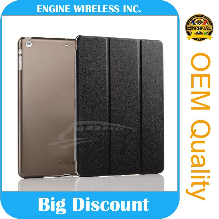 sublimate tablet case leather for mini ipad case