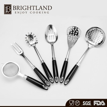 Food Grade Kitchen Accessories Tool Set