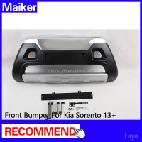 car parts original front bumper for Kia Sorento auto accessories body kits factory fornt bumper