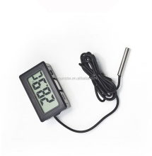 LCD Digital Thermometer /Fish Tank Water Digital Thermometer