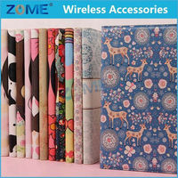 Phone Accessories New Fashion Cell Phone Flip Stand Hybrid Wallet Leather Card Case Cover For Ipad Mini 2