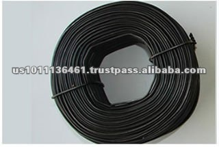 United States High Quality Black Annealed Rebar Tie Wire