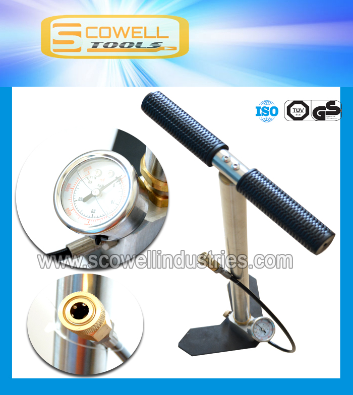 air pump for bikes and motobikes compress air filter 4500PSI 300bar 30mpa high pressure