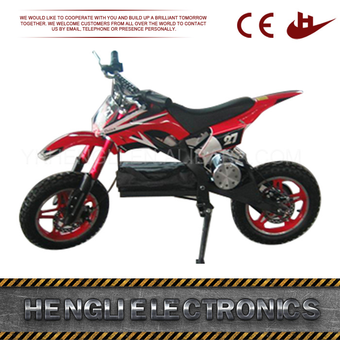 Fashion design high quality electric moto cross