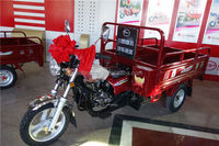 150cc bajaj taxi passenger 3-wheeler tricycle