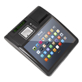 2018 new touch screen 14 and 12 inch capacitive touch screen Android POS all in one