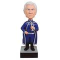 custom make plastic bobble head figurines,custom plastic figurine bobble head hero toys