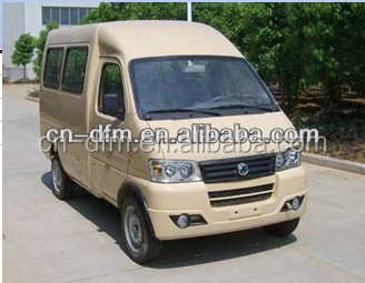 dongfeng 4wd mini bus for sale bangladesh