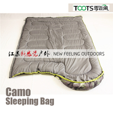 Camouflage Military Camo Sleeping Bags Blanket