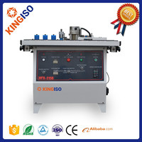 MFB515B Woodworking Manual Edge Banding Equipment