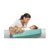 waterproof PU soft baby changing pad