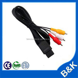 Brasilia for sfc ac Cable Cable vga rca home car wireless audio receiver adapter