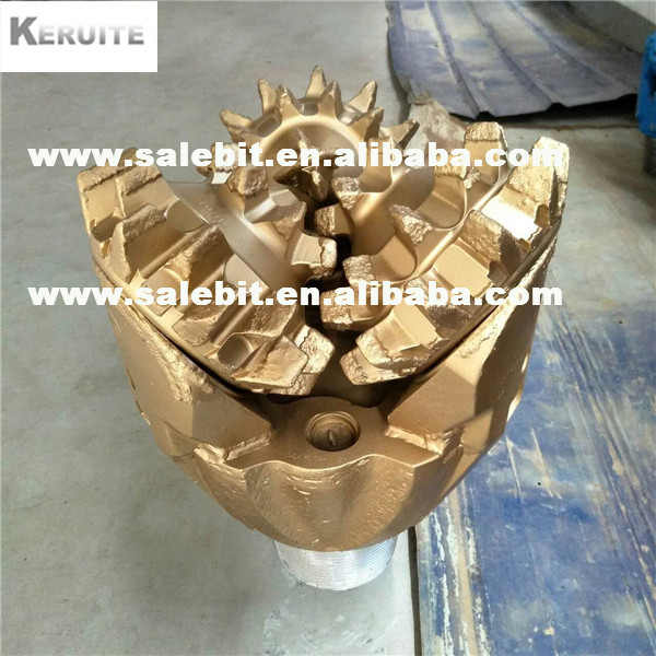 for soft rock 15 1/2 inch TCI tricone roller bit