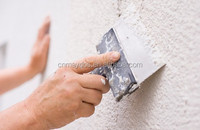 Maydos interior &exterior white concrete wall putty