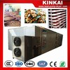 600-1000KG industrial food dehydrator machine, industrial fruit dehydrator