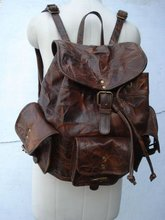 Shoulder Bag Antik
