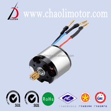 External Rotor Brushless DC Motor CL-WS1512W For RC Racing Car And Model Aircraft