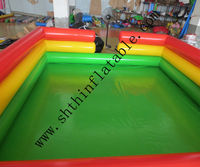 2014 inflatable ball pit pool for sale