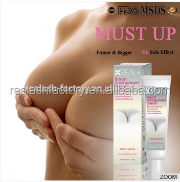 Big Breast female herbal sexy medicine Enhancement Cream For ladies breast cream