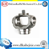 cnc stainless steel raw material for injection mould plastic machine parts aluminum casting