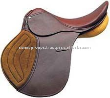 Horse Ridding Saddles