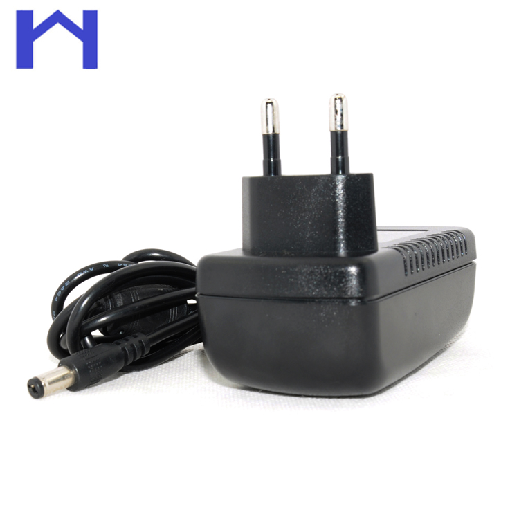 YHY-12001500 12v 1.5a 18w lightning adapter