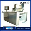 Cookie production Automatic fortune cookie making machine