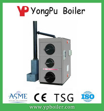 CE Certificate Hot Water Boiler Coal Boiler