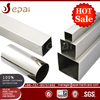 China supplier rectangular steel pipe stainless steel tube sizes