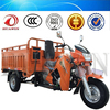 China Good Quality Cargo Tricycle High Effficient Three Wheel Motorcycle Hot Sale Trike Made in China